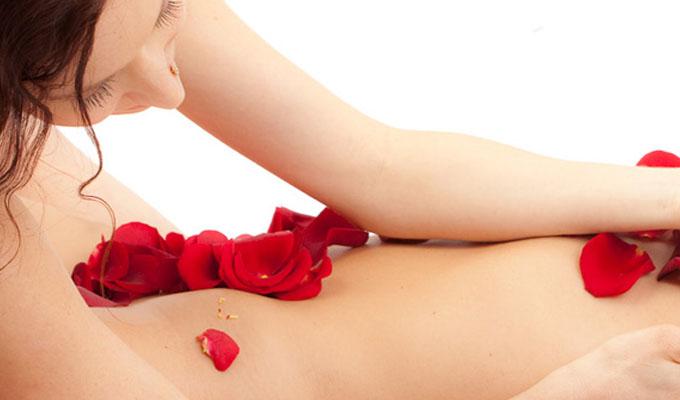 Tantric Massage Vancovuer